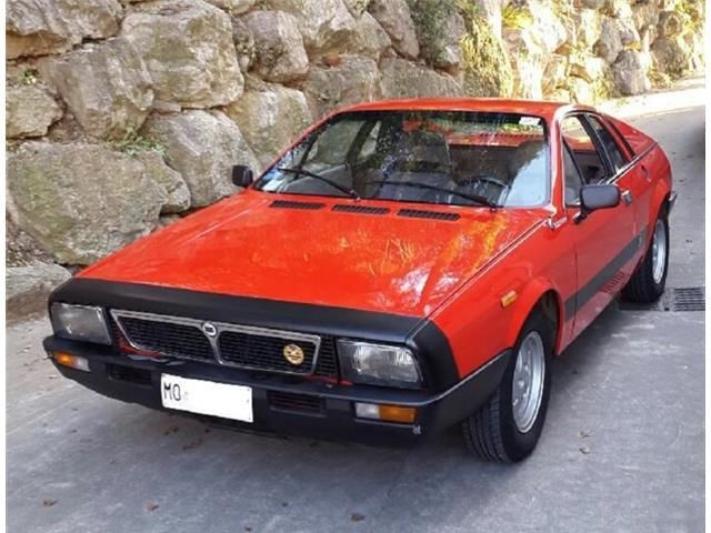 Lancia Beta Montecarlo Coupe Italian Cars For Sale on 1974 Alfa Romeo Spider