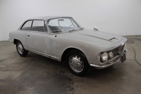 1965 Alfa Romeo 2600 Sprint Coupe for sale