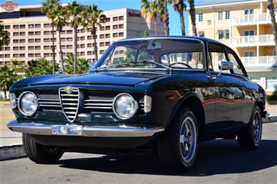 1967 Alfa Romeo GTV Sprint GT Veloce for sale