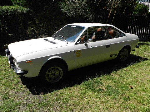 1974 Lancia Beta for sale