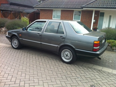 1987 Lancia Thema V6 for sale