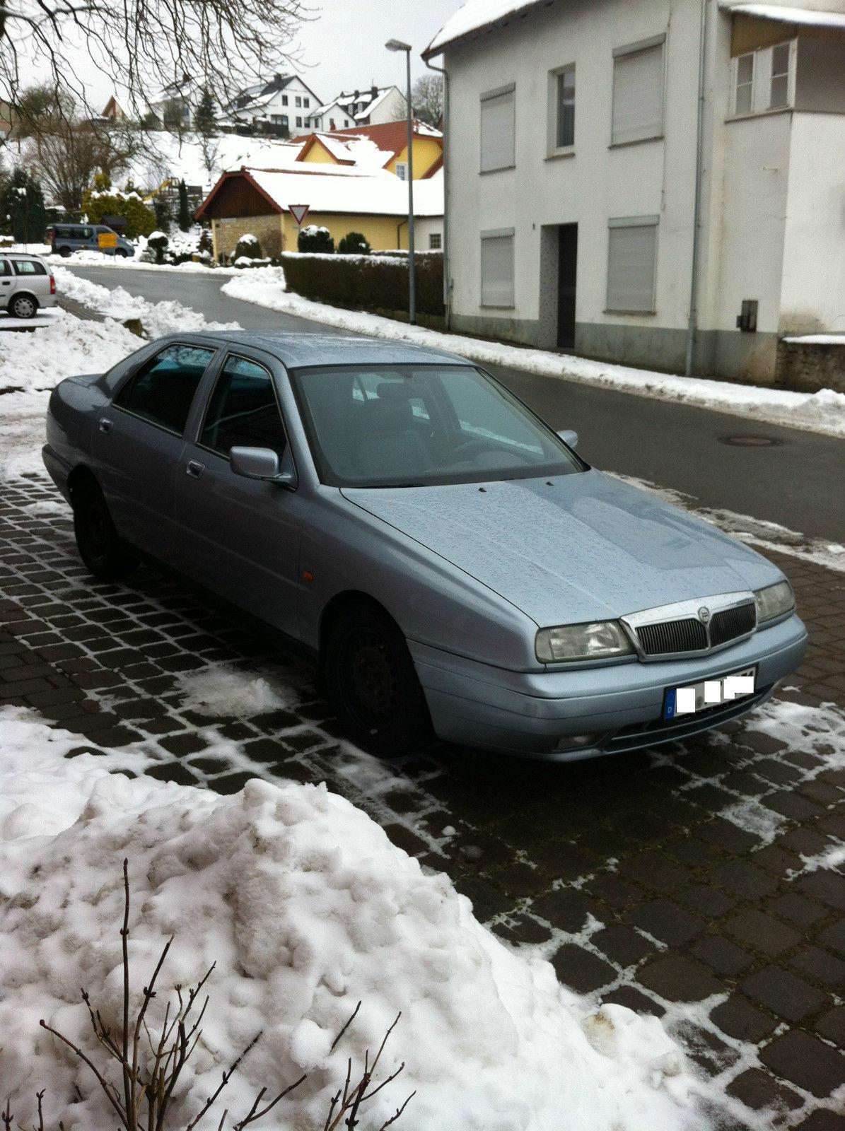 Lancia Kappa 3 0 For Sale