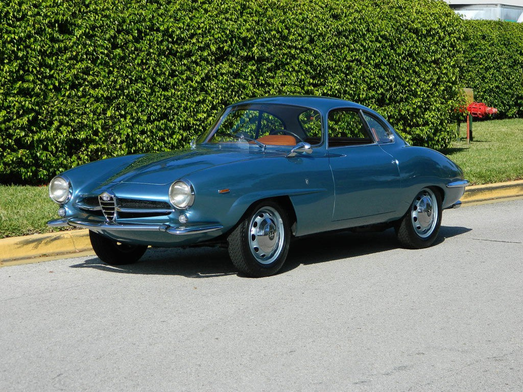 1966 Alfa Romeo Other Sprint Speciale For Sale