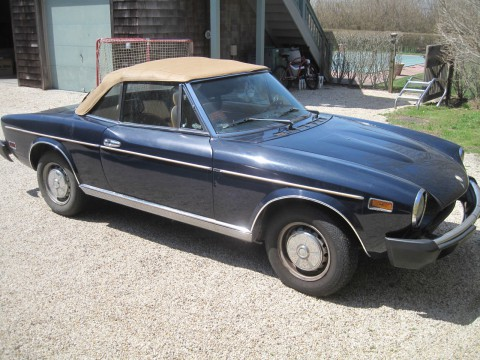 1978 Fiat Other for sale