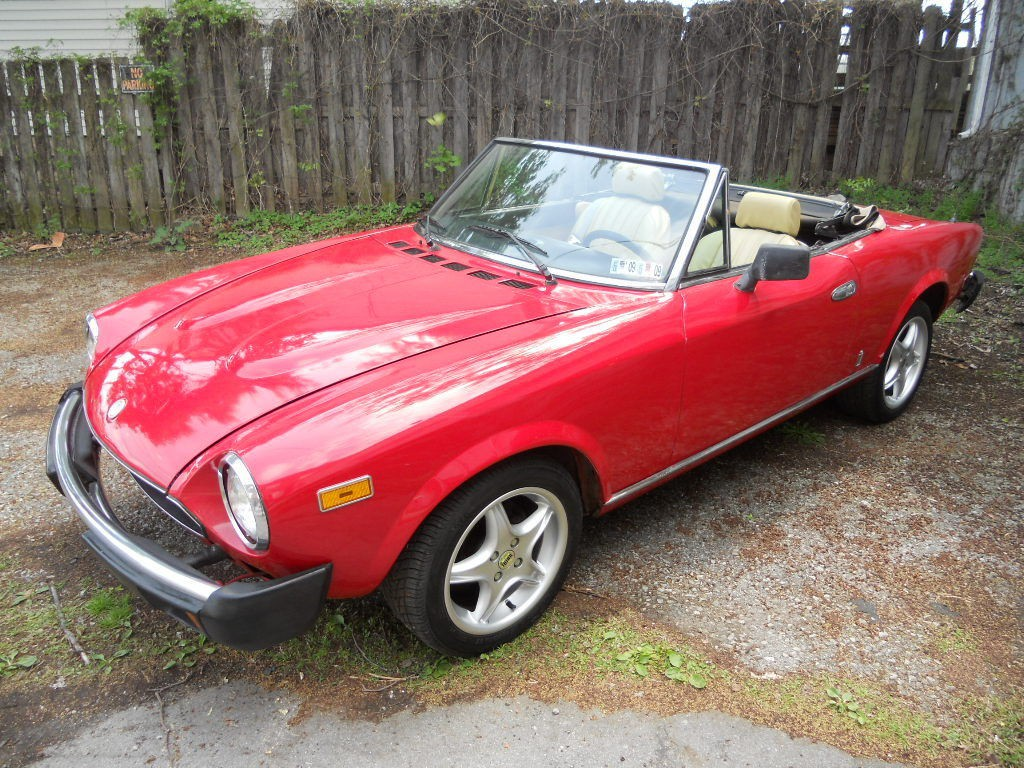 1979 Fiat Other for sale