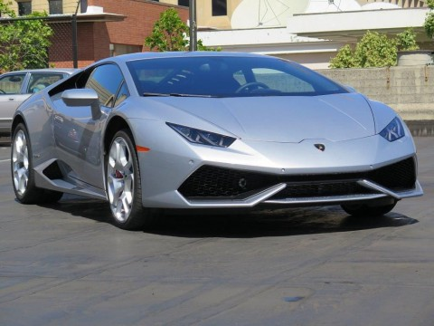 2015 Lamborghini Other for sale
