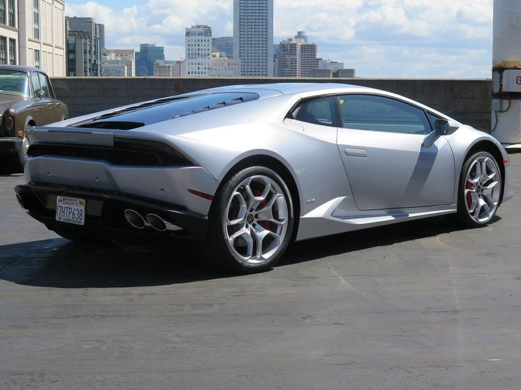 2015 Lamborghini Other