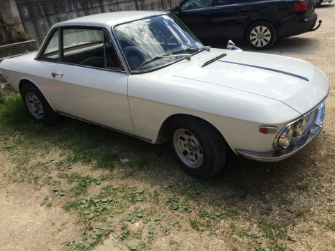 1969 Lancia Fulvia for sale
