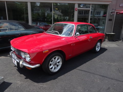 1974 Alfa Romeo GTV for sale