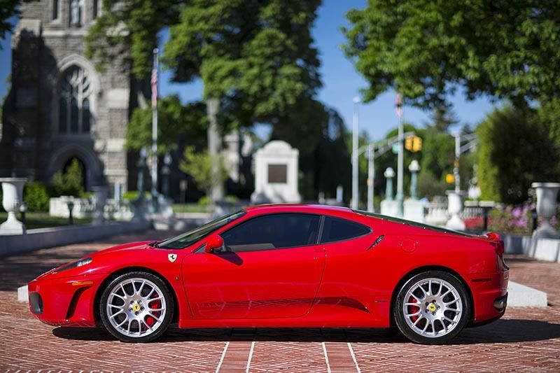 Ferrari 308 Gts For Sale >> 2005 Ferrari 430 for sale