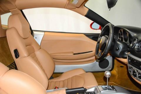 2003 Ferrari 360 360 Modena for sale