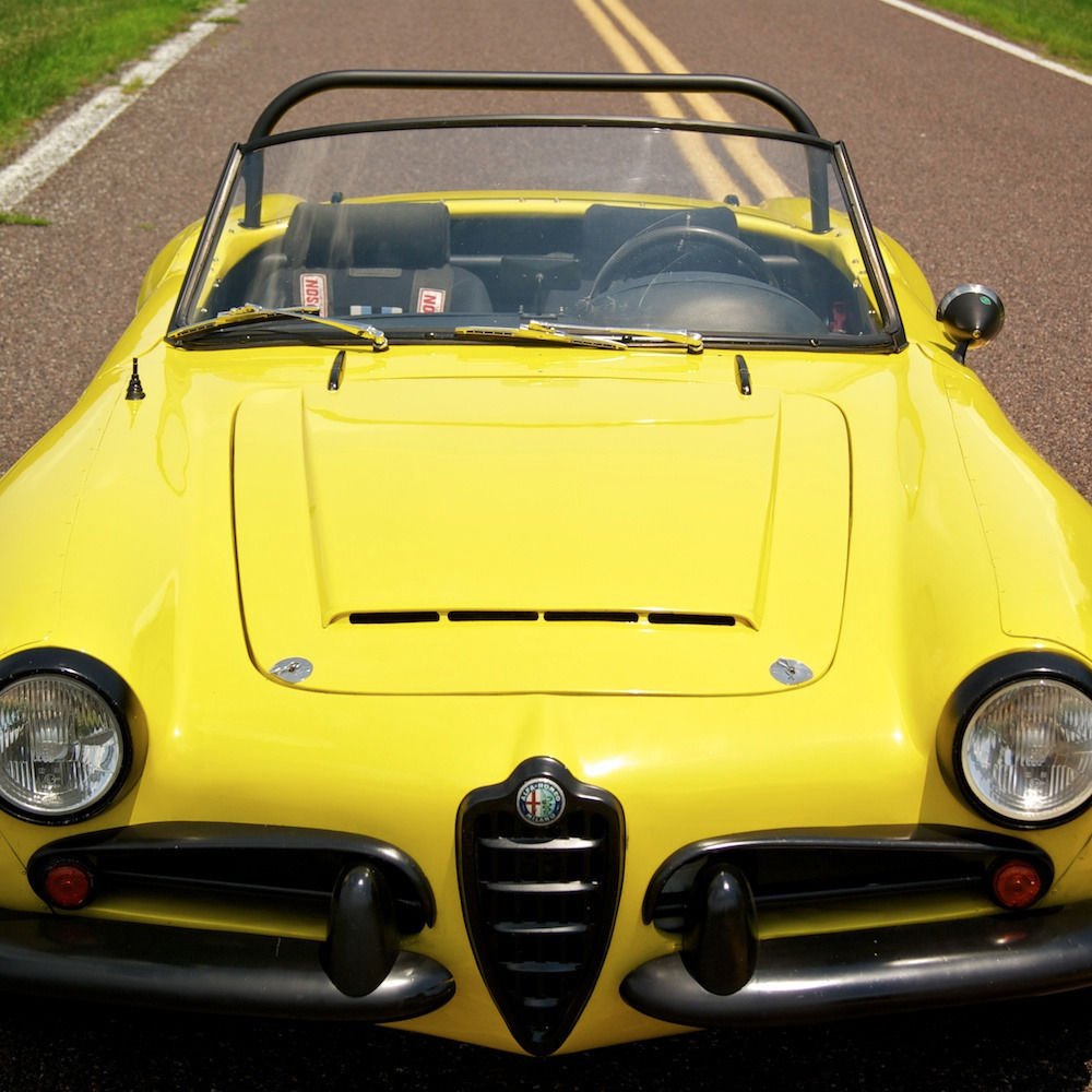 1957 Alfa Romeo Other For Sale