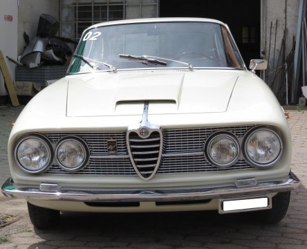 1963 Alfa Romeo Other sprint for sale