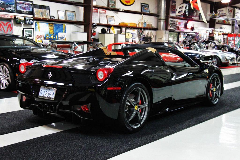20150000 Ferrari 458