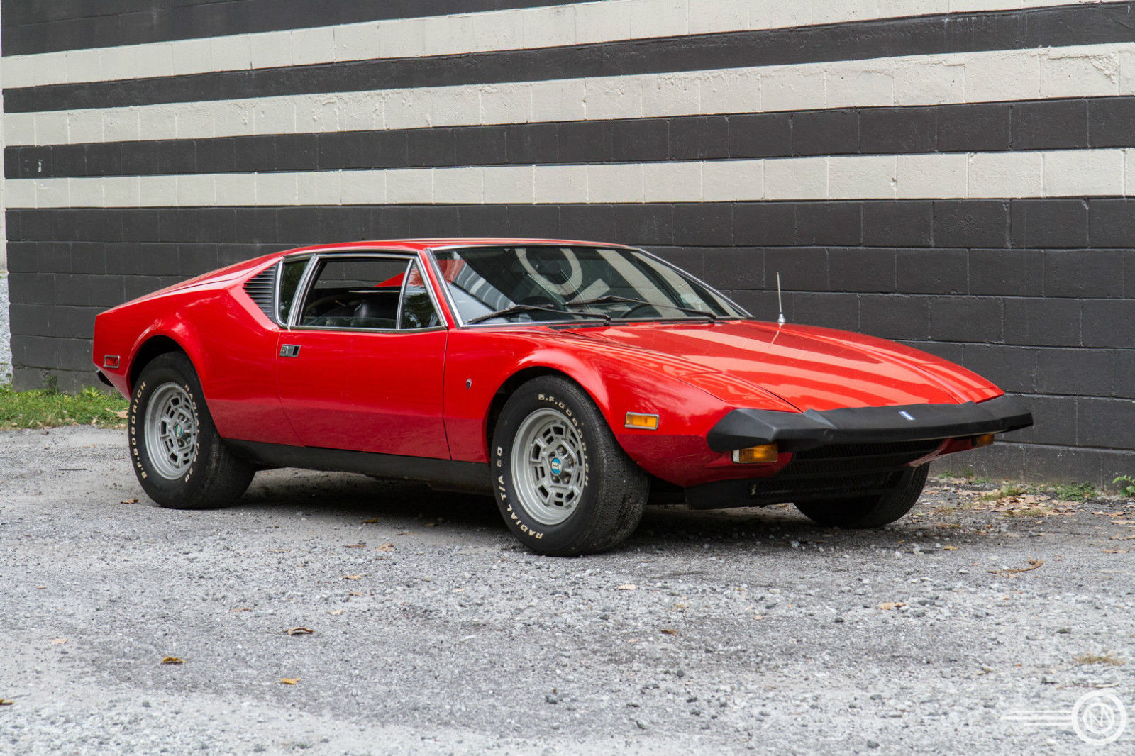 1974 de tomaso pantera for sale. Black Bedroom Furniture Sets. Home Design Ideas
