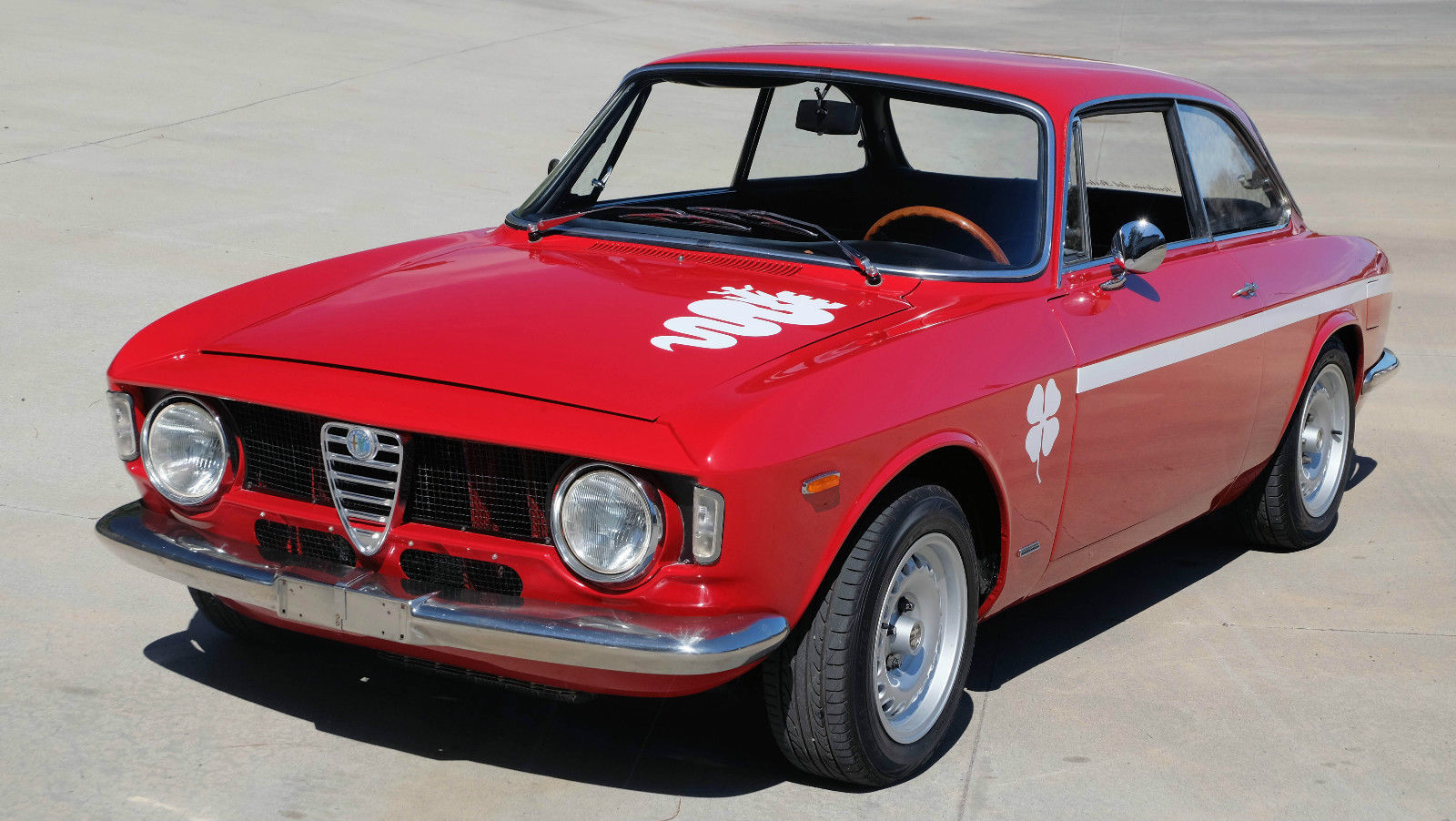 1975 Alfa Romeo GTA Junior Stradale for sale