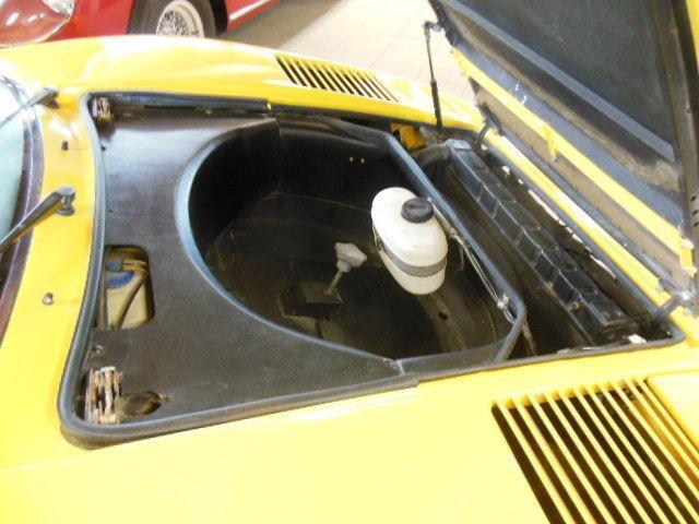 1978 Ferrari 308 GTB with 288 GTO Style Bodywork on Original GTB