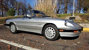 1986 Alfa Romeo Quadrifoglio Hardtop for sale
