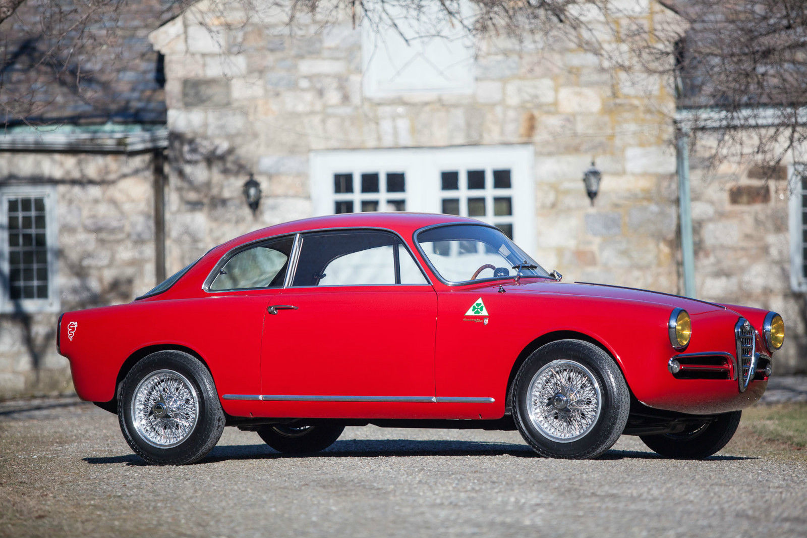 1959 alfa romeo giulietta sprint for sale - Alfa romeo coupe for sale ...