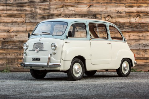 1963 Fiat Multipla for sale