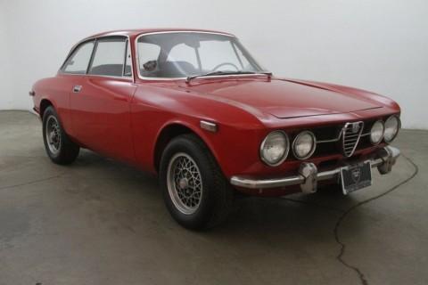 1971 Alfa Romeo 1750 GTV for sale