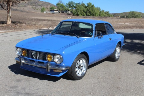 1974 Alfa Romeo GTV Azzurro LE MANS #348 for sale