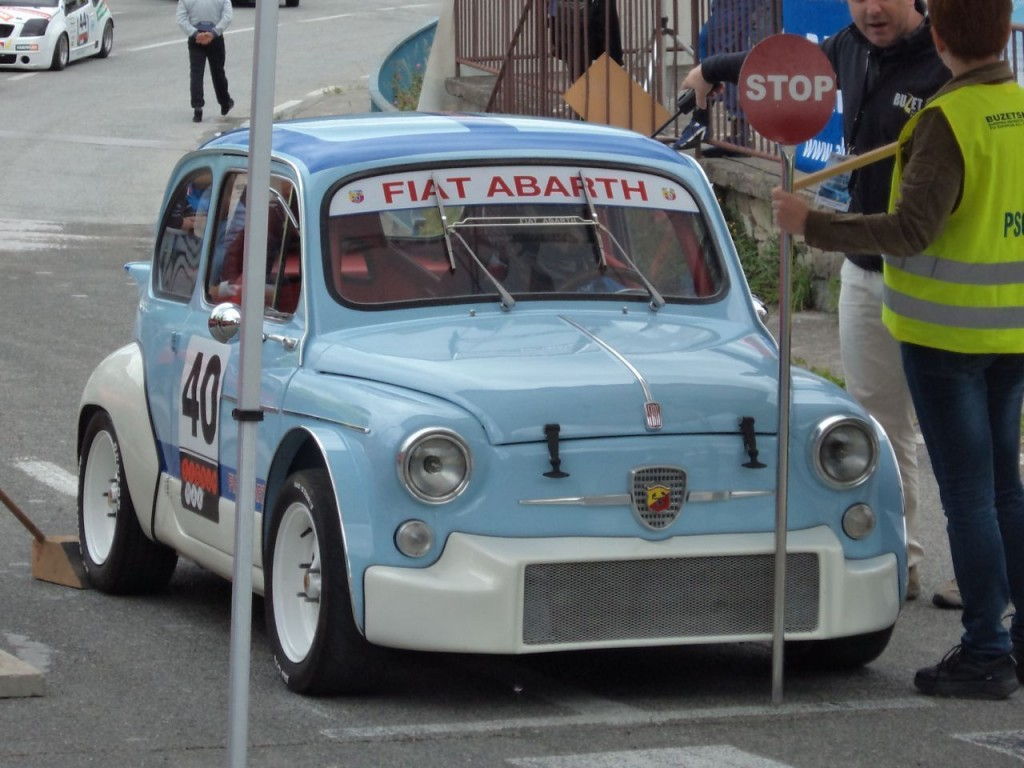 1975 Fiat 500 Abarth 595 Replica For Sale Classic Cars Fiat Abarth