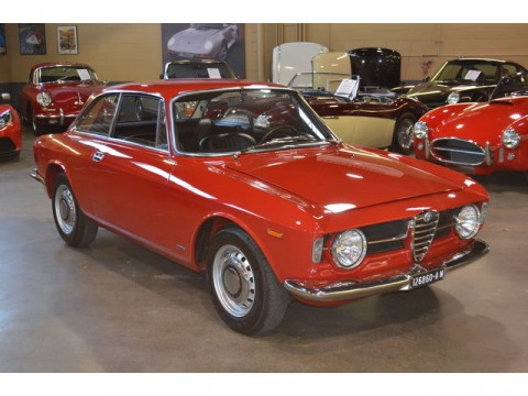1969 Alfa Romeo Guilia GT 1300 Junior for sale