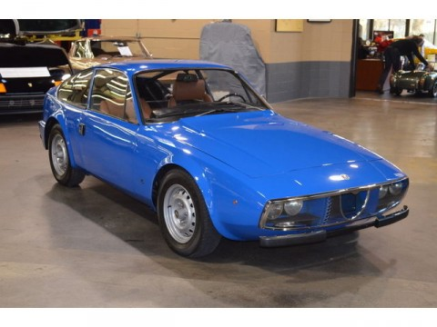 1970 ALFA ROMEO JUNIOR ZAGATO 1300 for sale