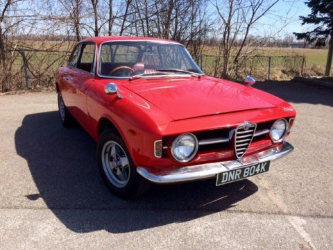 1970 Alfa Romeo GT Junior 1300 for sale