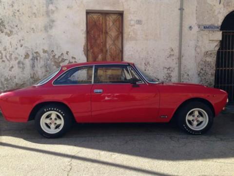 1971 Alfa Romeo GT 1300 Junior Modified for sale