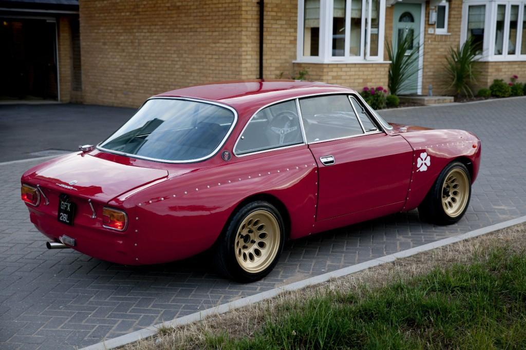 Alfa Romeo Gtam For Sale X on Alfa Romeo Spider Veloce 1987