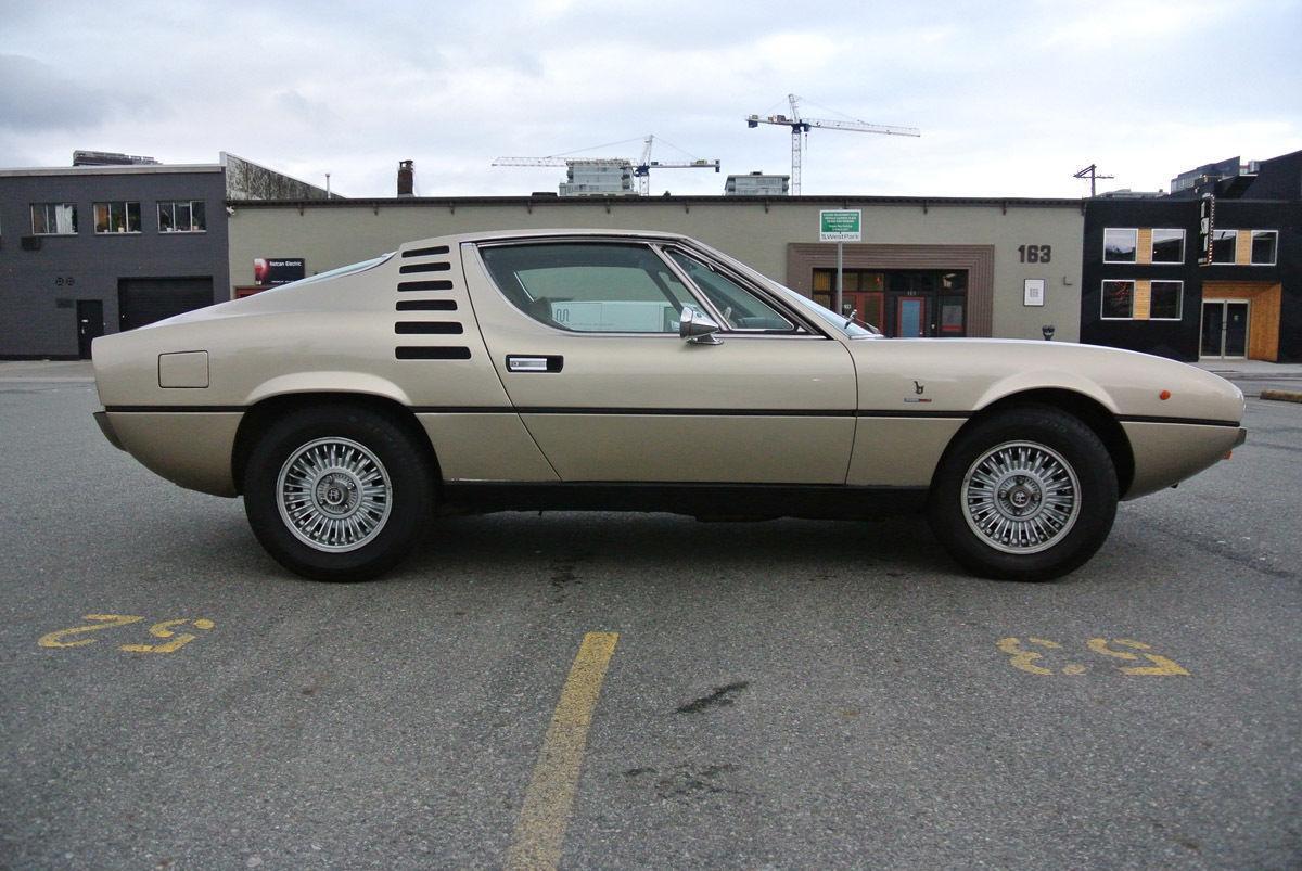 Alfa romeo montreal v8 engine for sale 10
