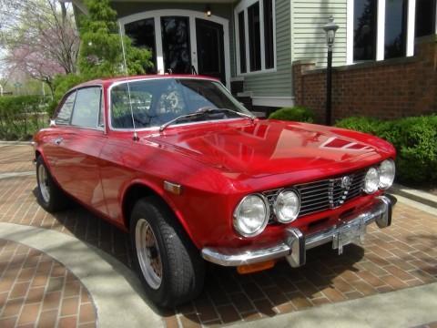 1974 Alfa Romeo GTV GT Veloce for sale