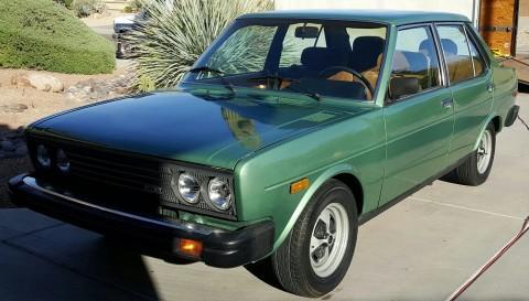 1978 Fiat Brava 131 Super for sale