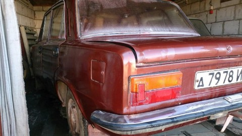 1980 Fiat 125 for sale