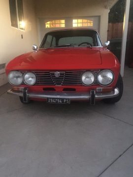 1974 Alfa Romeo GTV2000 for sale