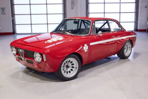 1966 Alfa Romeo GTV – EXCELLENT CONDITION for sale