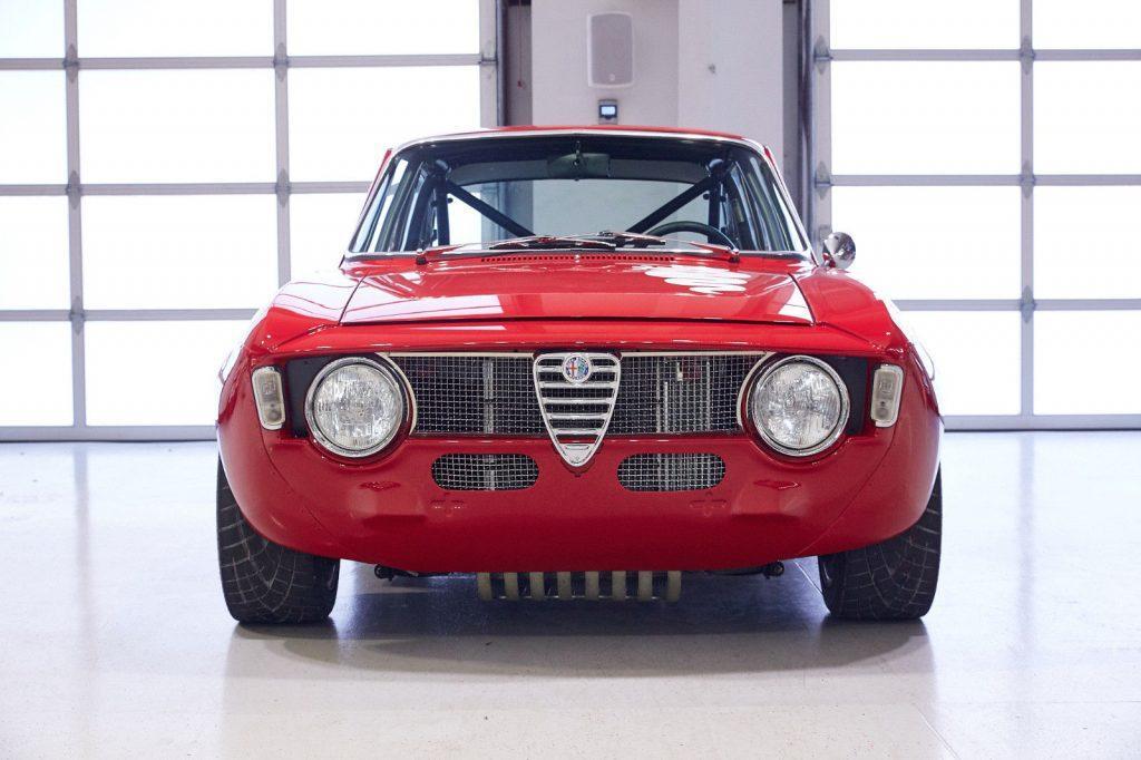 1966 Alfa Romeo GTV – EXCELLENT CONDITION