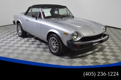 1980 Fiat 124 for sale