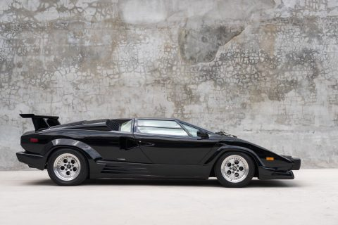 1989 Lamborghini Countach in very good condition for sale